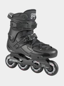 FR2 roller freeskate pour commencer le roller