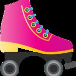 quad / patins à roulettes